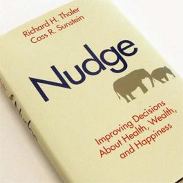 Nudge, Thaler Sunstein
